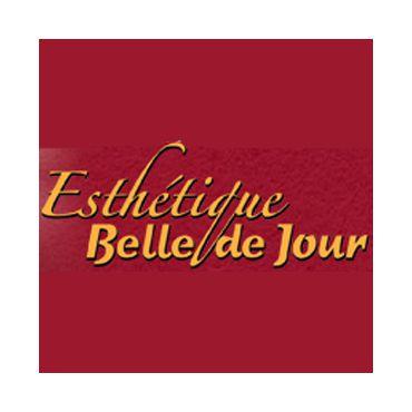Esthetique Belle De Jour logo