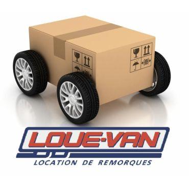 Location de Remorques Loue Van Inc PROFILE.logo