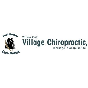 Willow Park Village Chiropractic Massage and Acupuncture logo
