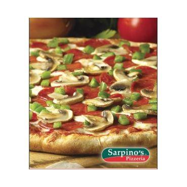 Sarpino's Pizzeria logo