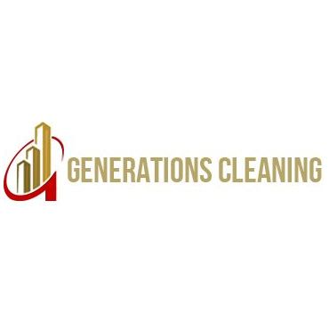 Generations Cleaning PROFILE.logo