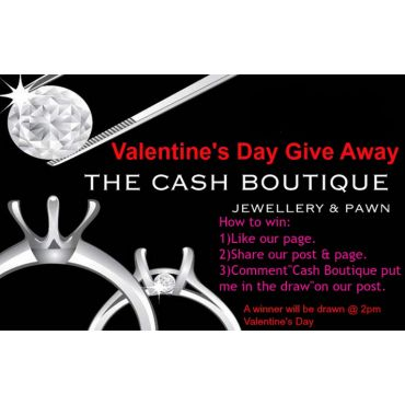 The Cash Boutique Jewellery and Pawn