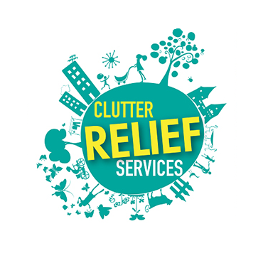 Clutter Relief Services logo