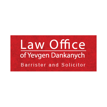 Law Office of Eugene Dankanych logo