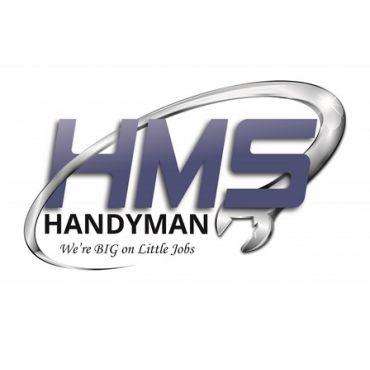 HMS Handyman Service logo