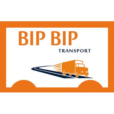 Bip Bip Transport PROFILE.logo