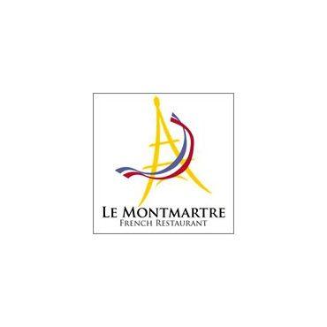 Le Montmartre French Restaurant PROFILE.logo