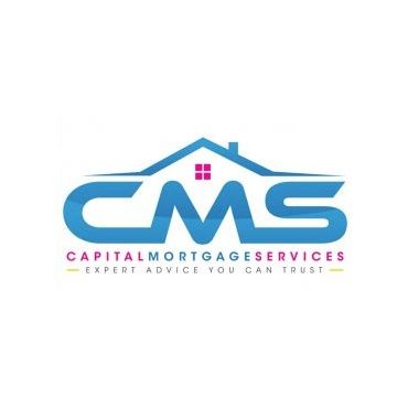 Capital Mortgage Services PROFILE.logo