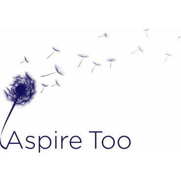 Aspire Too logo