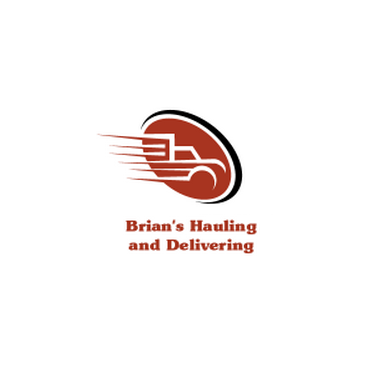 Brian's Hauling and Delivering PROFILE.logo