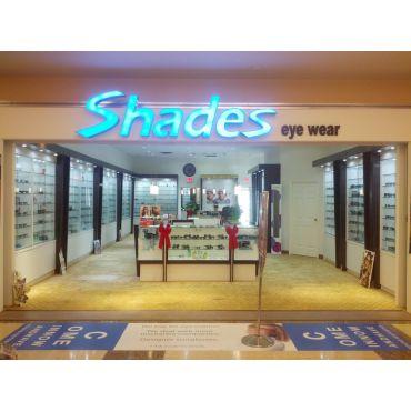 Shades Eyewear PROFILE.logo