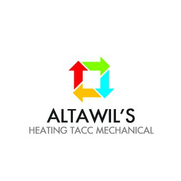 Altawil's Heating TACC Mechanical logo