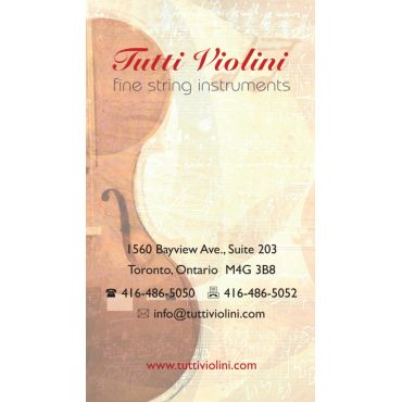 Tutti Violini PROFILE.logo