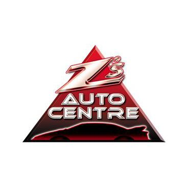 Z's Auto Centre logo