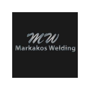 Markakos Welding logo