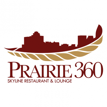 Prairie 360 Skyline Restaurant & Lounge PROFILE.logo