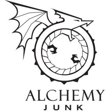 Alchemy Operation logo