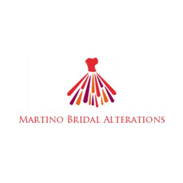 Martino's Bridal Alterations logo