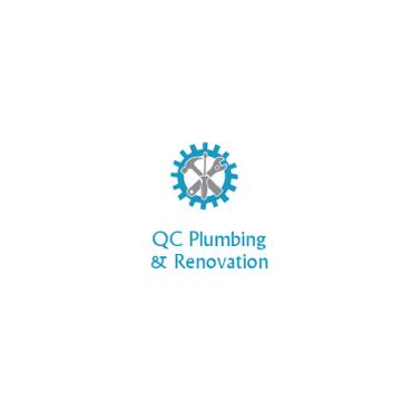 QC Plumbing & Renovation logo