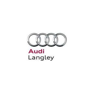 Audi Langley PROFILE.logo