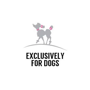 Exclusively for Dogs PROFILE.logo