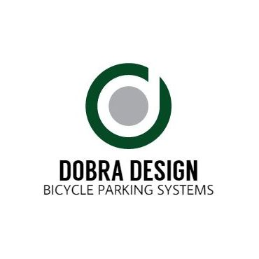 Dobra Design Bicycle Parking Systems logo