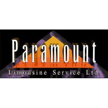 Paramount Limousine Service Ltd PROFILE.logo