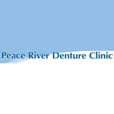 Peace River Denture Clinic logo