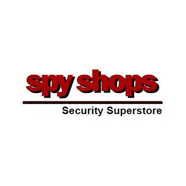 Spy Shops of Canada logo