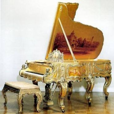 L'As Du Piano logo