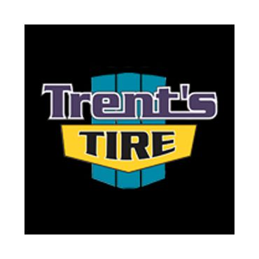Trent's Tire and Service logo