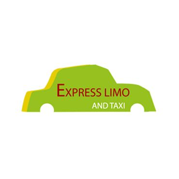 Express Limo and Taxi logo