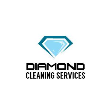 Diamond Cleaning Services logo