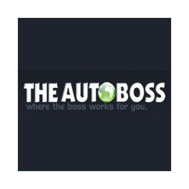 Auto Boss logo