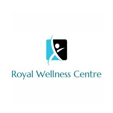 Royal Wellness Centre logo