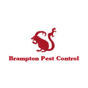 Brampton Pest Control logo