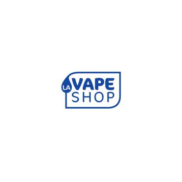 La Vape Shop logo