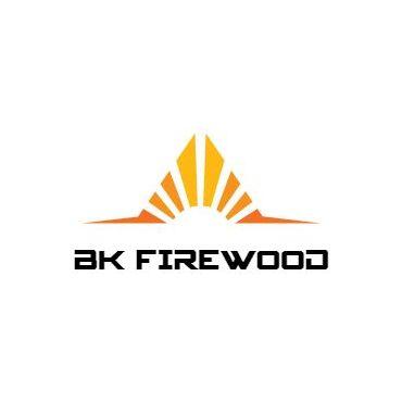 BK Firewood logo