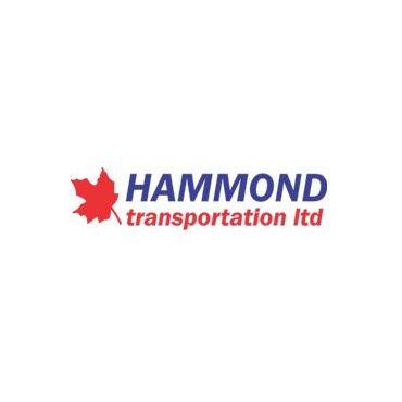 Hammond Transportation Ltd logo