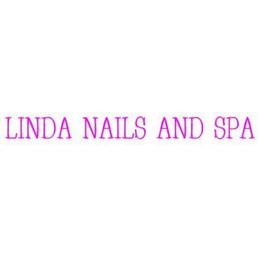 Linda Nails and Spa PROFILE.logo
