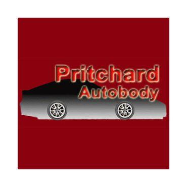 Pritchard Auto Body PROFILE.logo