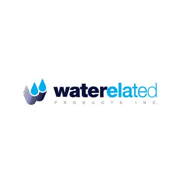 Waterelated Products logo
