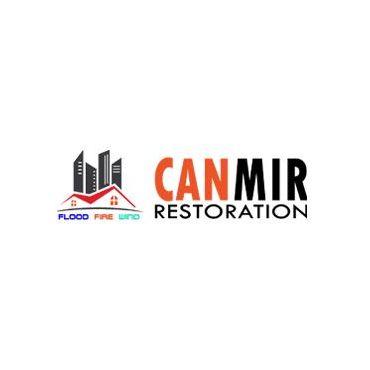 Canmir Restoration logo