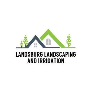 Landsburg Landscaping and Irrigation logo