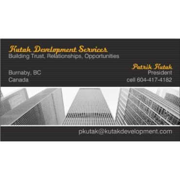 Kutak Development Services Ltd logo