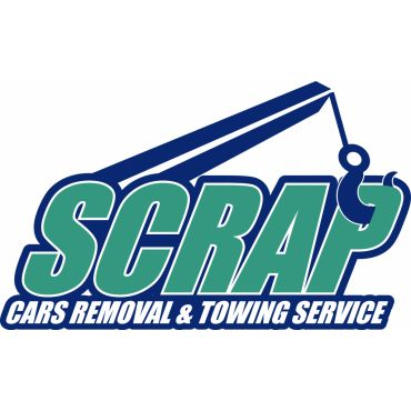 Scrap Cars Removal & Towing Service logo