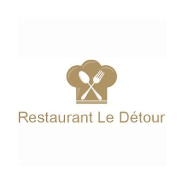 Restaurant Le Détour PROFILE.logo