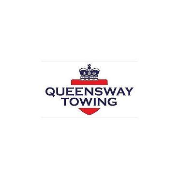 Queensway Towing PROFILE.logo