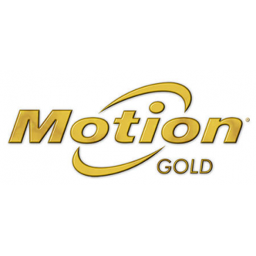 Motion Gold PROFILE.logo