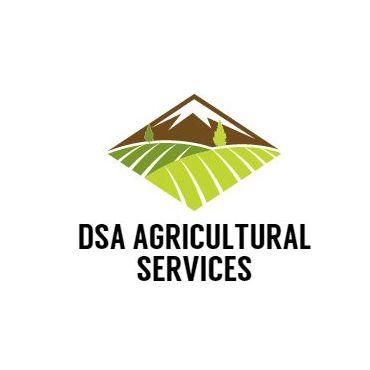 DSA Agricultural Services logo